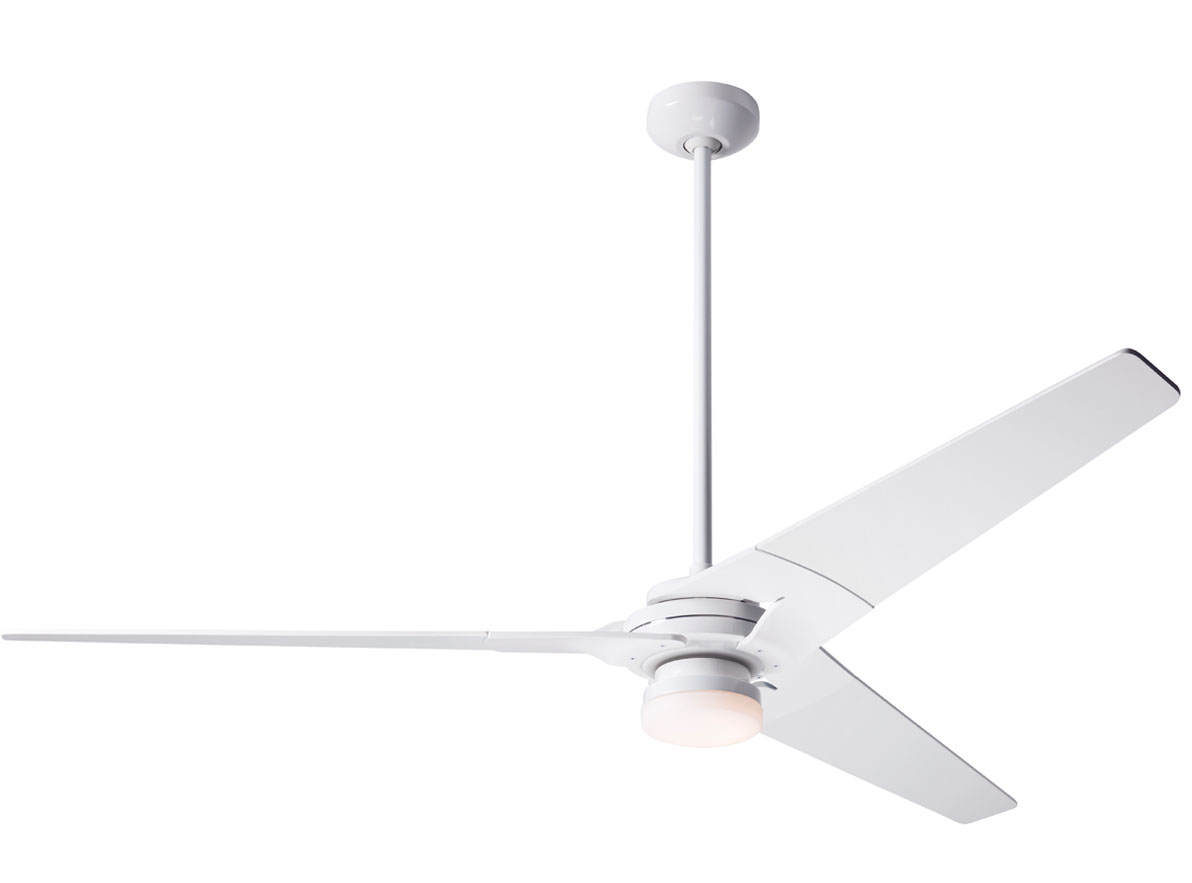 Torsion Ceiling Fan Stardust