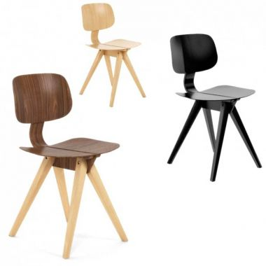 Mosquito Molded Plywood Chair By Niko Kralj For Rex Ralj ...
