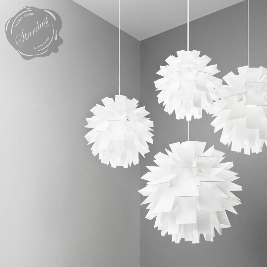 Norm 69 pendant lamp by normann copenhagen white normann copenhagen modern pendant lamp norm 69 with diy lamp kit aloadofball Images