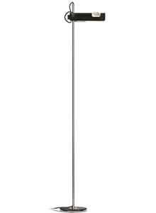 Spider floor lamp stardust spider 3319 55 in modern reading floor lamp oluce whiteblack mozeypictures Choice Image