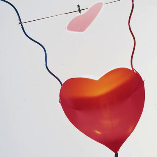 One From The Heart® Table Lamp ...