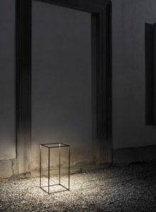 Flos Ipnos Original 27 6inch Modern Floor Lamp Natural