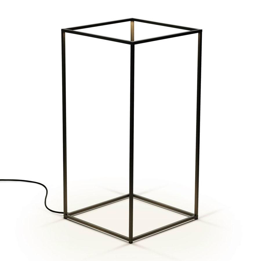 Outdoor modern floor lamp - Flos Ipnos Original 27 6inch Modern Floor Lamp