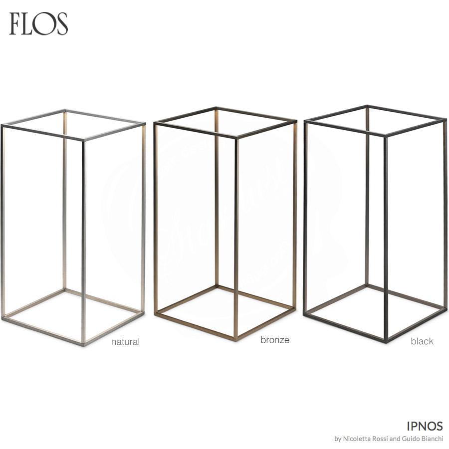 Flos IPNOS [Original] 27.6inch Modern Floor Lamp ...