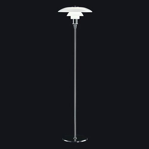 Ph 35 25 floor lamp stardust for Modern floor lamp philippines