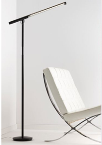 Pablo Designs Brazo Led Floor Lamp Stardust