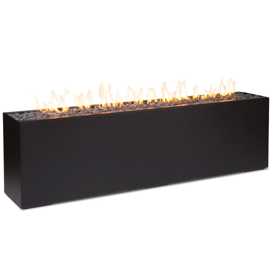 komodo outdoor fireplace paloform