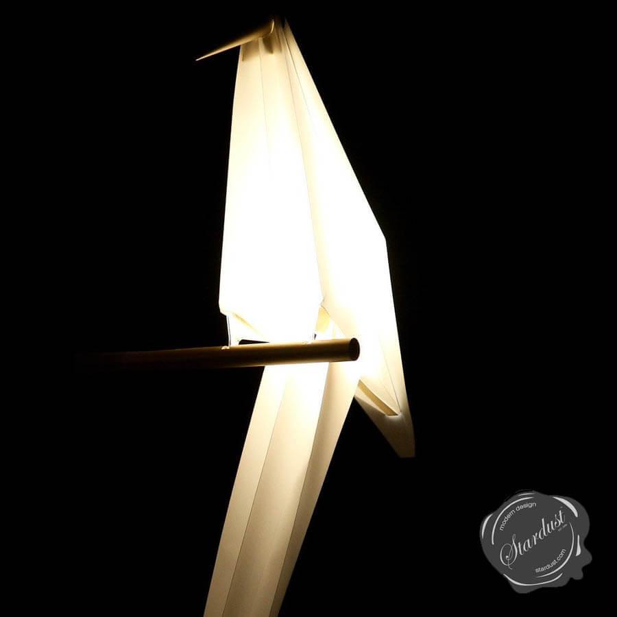 Tree perch light tree chandelier w25 birds moooi arubaitofo Gallery