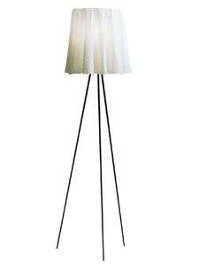 Flos Rosy Angelis Modern Tripod Floor Lamp By Philippe