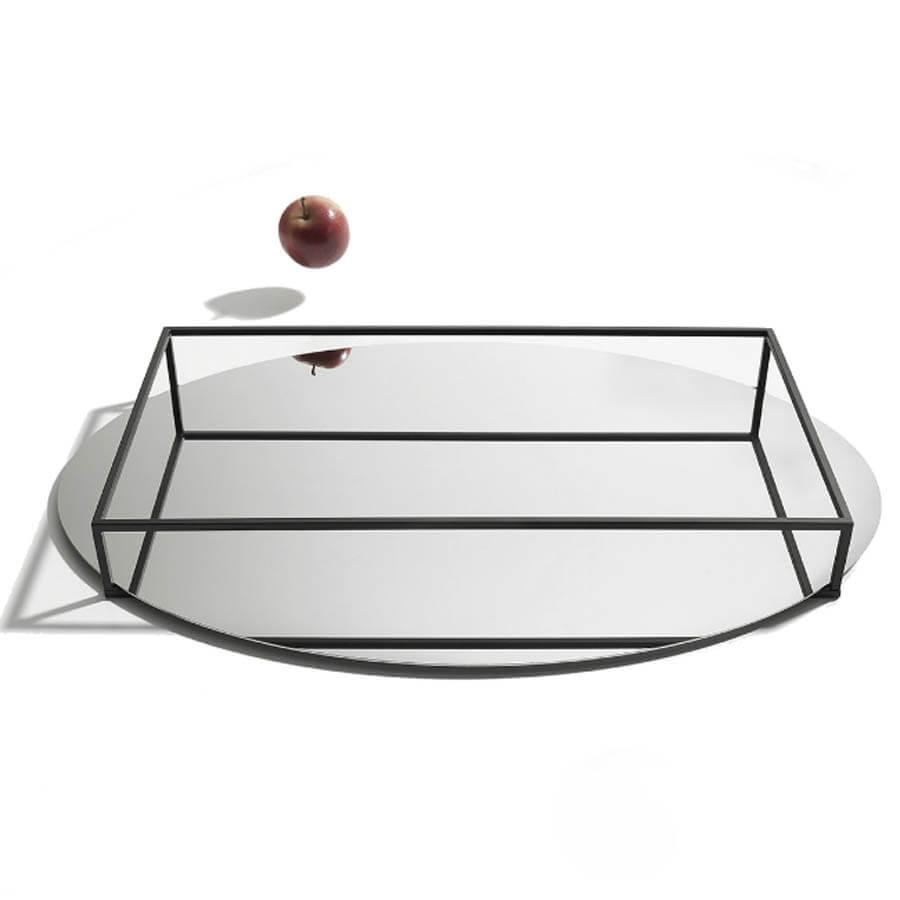 Uncategorized Modern Serving Trays surfaceborder ultra contemporary serving tray danese milano milano