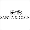 santa cole modern lighting from spain