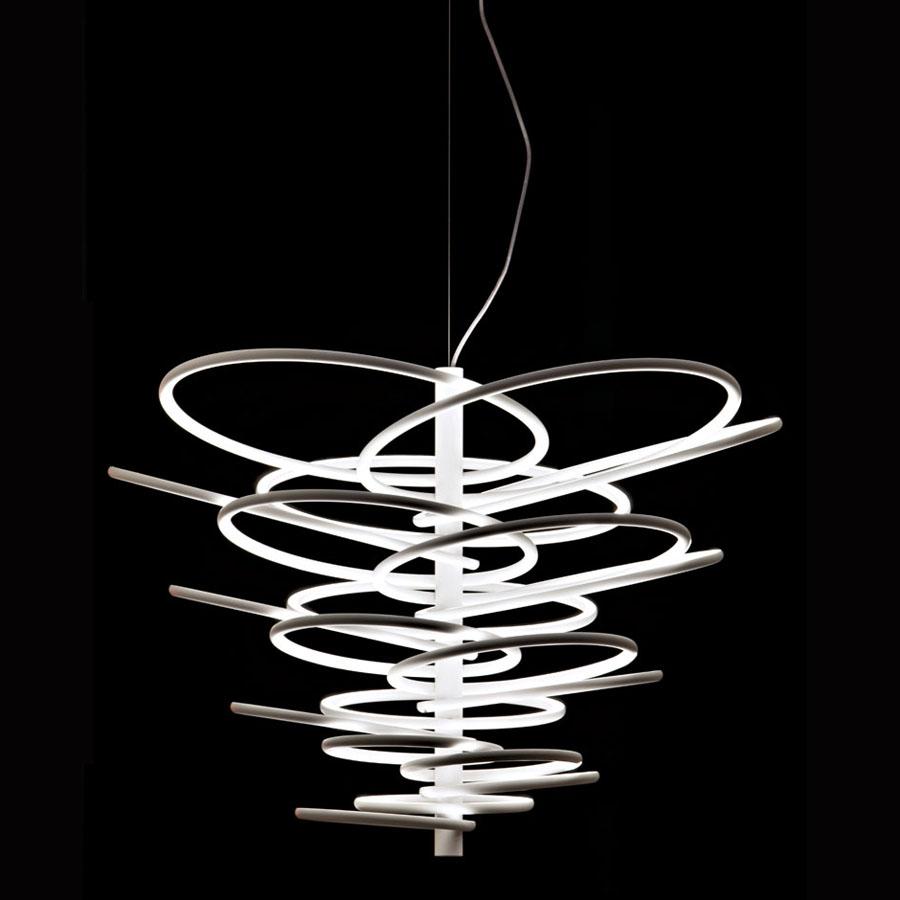 Flos 2620 lamp ron gilad 2620 pendant lamp by flos lighting stardust flos 2620 lamp aloadofball Choice Image