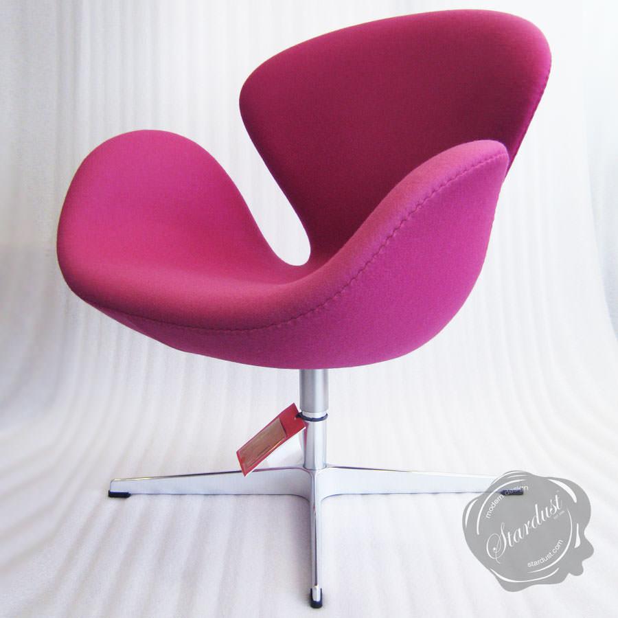 drie kleurige designstoelen voor een scandinavisch interieur. Black Bedroom Furniture Sets. Home Design Ideas