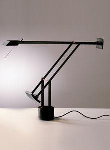 Artemide Tizio Classic By Sapper Tizio Classic Table Lamp