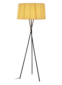 Santa & Cole Tripode G5 Floor Lamp by Equipo Santa and Cole ...