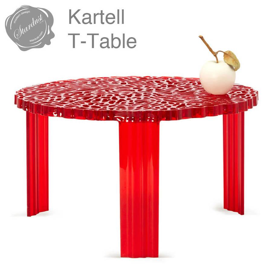 TTABLE Table 310 Kartell