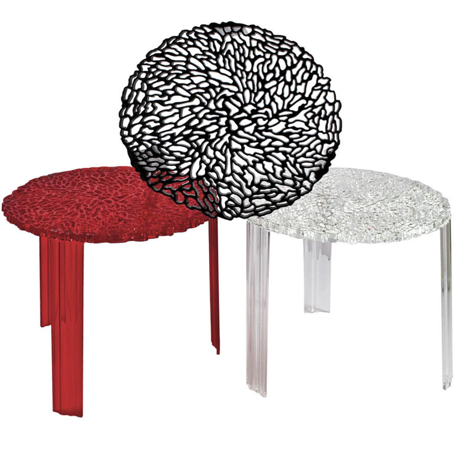 T-TABLE® Table $310 | Kartell