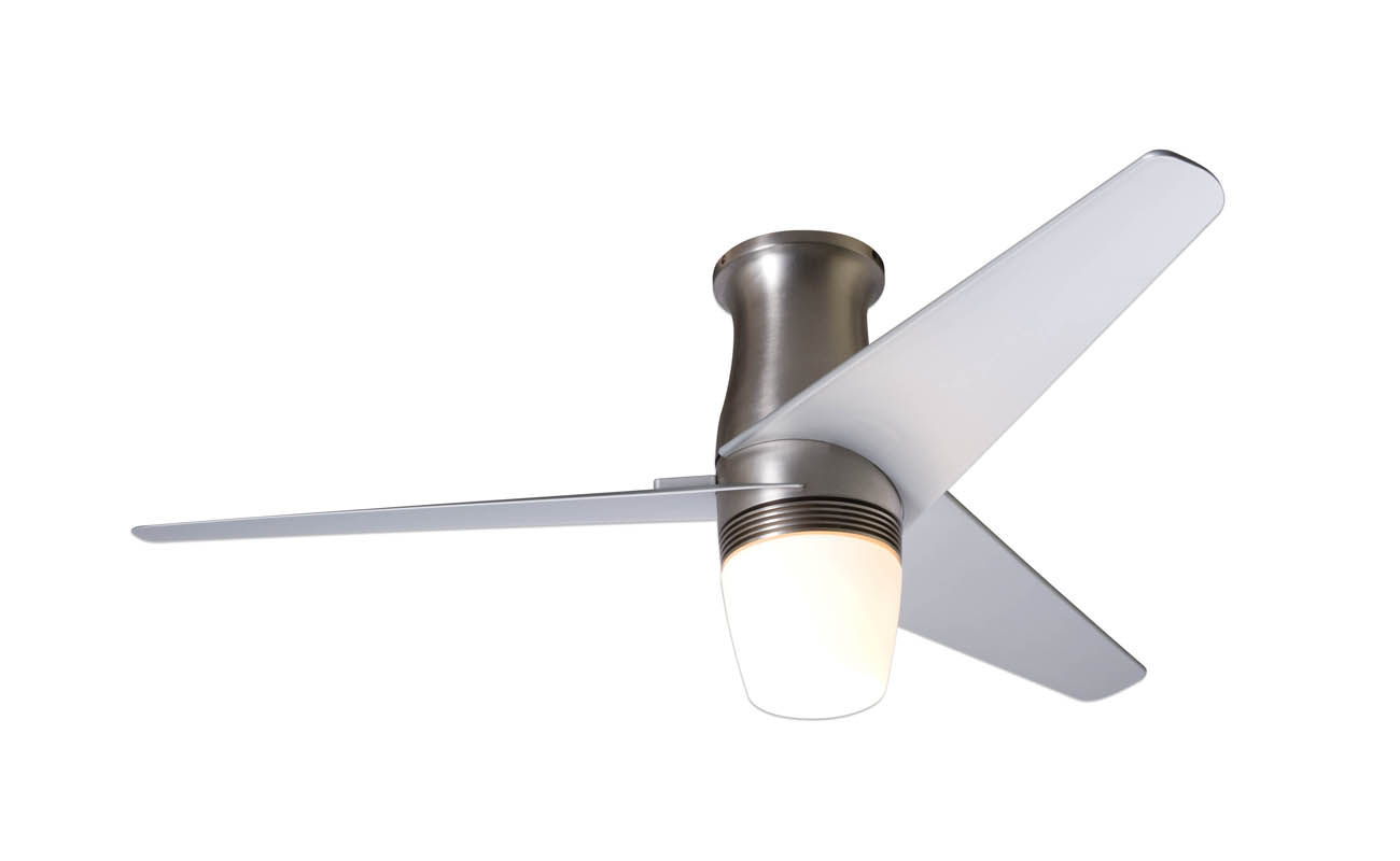 without fan outdoor mount ceiling light fans profile flush hugger lights low