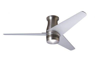 Exceptionnel Velo Flush Mount Ceiling Fan By The Modern Fan Company ...