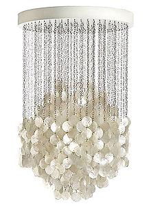 Verpan Fun 4dm Light Modern Chandelier By Verner Panton