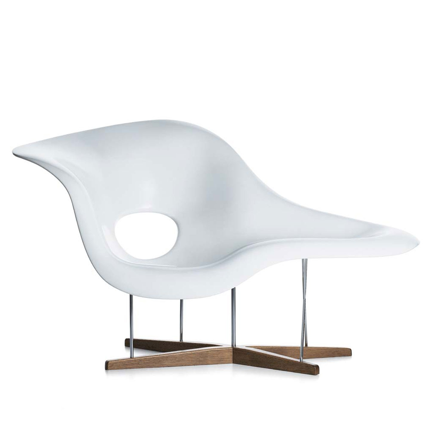 Vitra La Chaise Lounge Chair ...