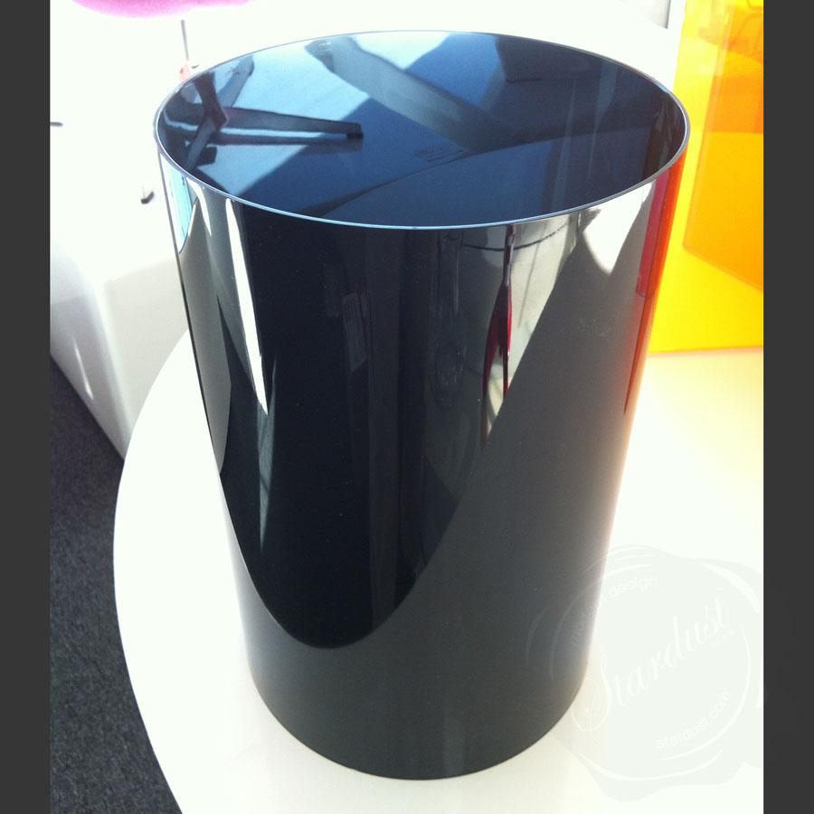 Waste Baskets Kartell Waste Basket  Paper Bin 4670® Waste Baskets