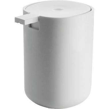 Alessi Birillo Liquid Soap Dispenser For Bathrooms