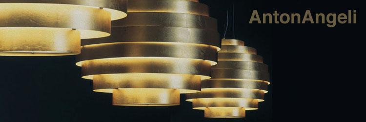 Anton Angeli lighting