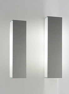 Prandina Argentum W7 And W9 Modern Wall Sconce ...