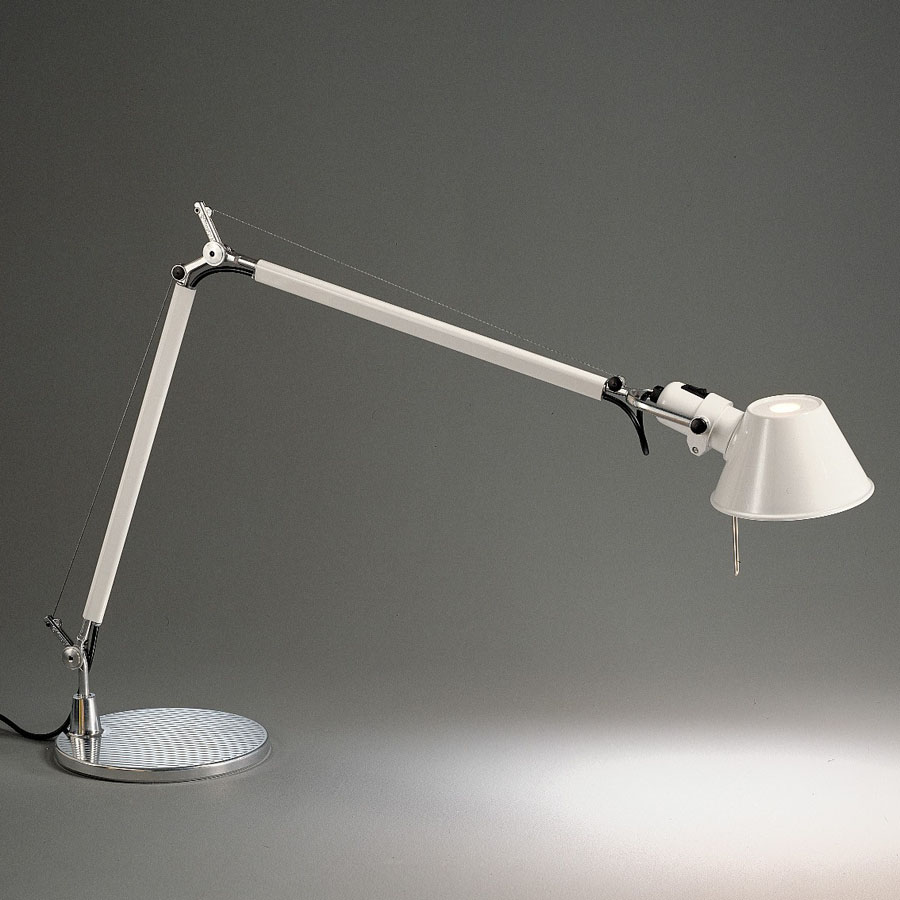Artemide Tolomeo Light Bulb Lighting Ideas