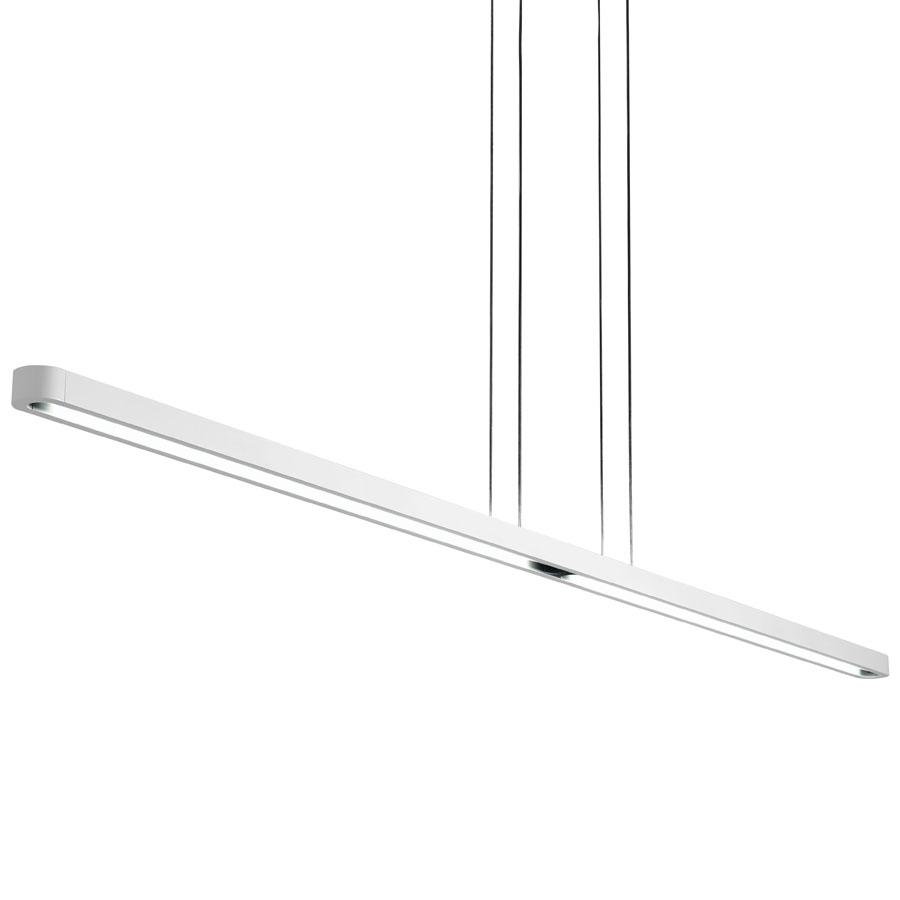 artemide talo suspenion  linear suspension light  stardust - artemide talo suspenion  linear suspension light