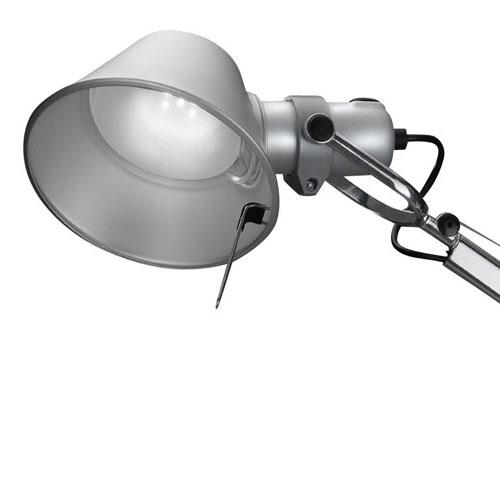 artemide tolomeo micro led table lamp stardust. Black Bedroom Furniture Sets. Home Design Ideas