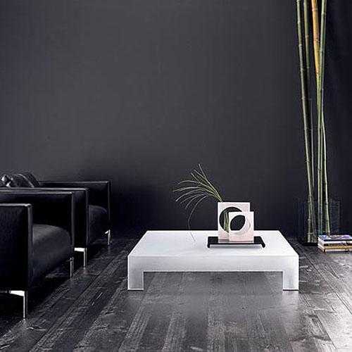 Glas Italia Atlantis Glass Coffee Table By Lorenzo Arosio Stardust