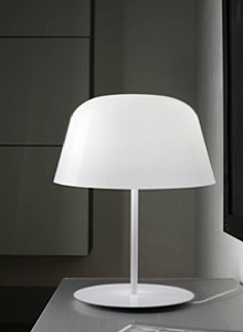 Leucos Ayers T 38 Large Table Lamp By Marco Piva Stardust