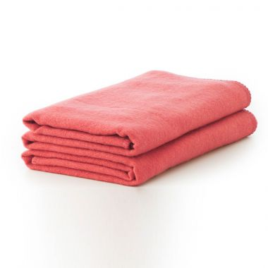 96617a133b Beautiful Shades of Pastel Pink Tint Soft Wool Throw Blanket
