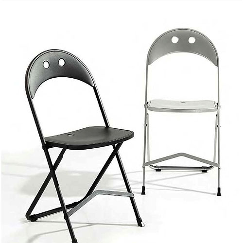 Bonaldo Birba Modern Folding Chair by James Bronte