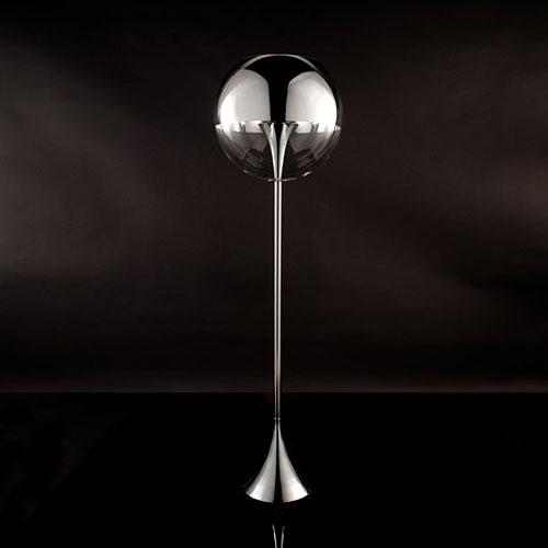 viso bolio modern floor lamp