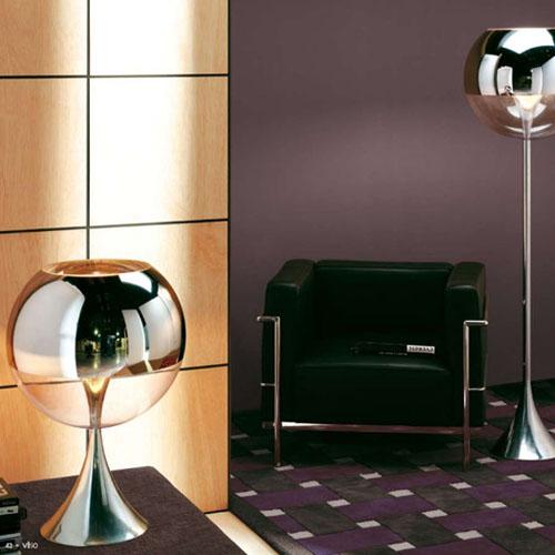 Viso Bolio Modern Table Lamp