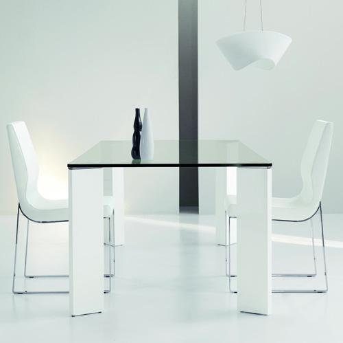 Bonaldo Raja Modern Dining Chair ...