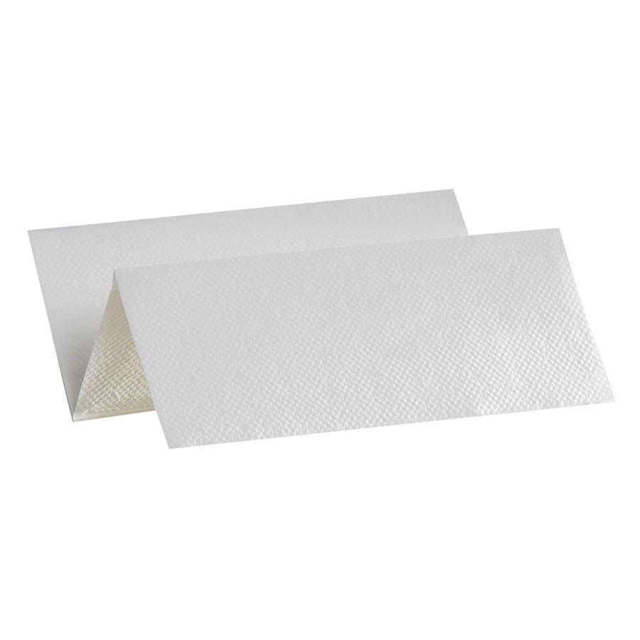 Folded White Towel Images