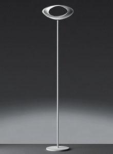 artemide cabildo modern floor lamp by eric sole