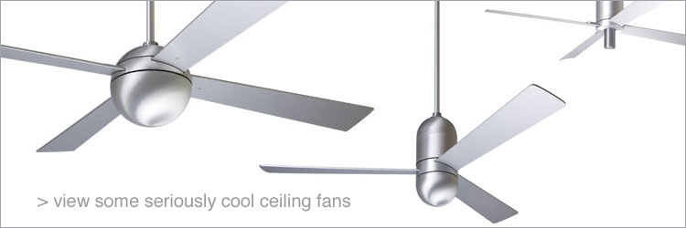 ceiling fan buying guidelines