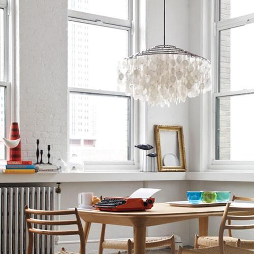 Fun Lamp verner panton fun 11dm lamp | stardust