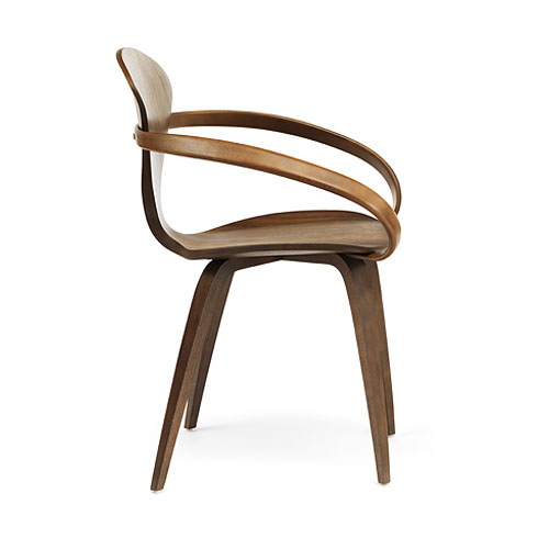 stella cherner in madison product arm orange century the wi chair house