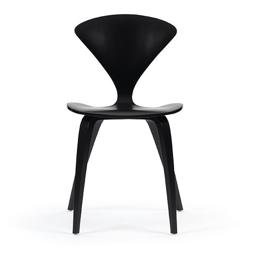 Ordinaire Norman Cherner Side Chair ...