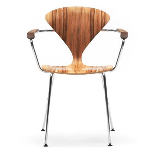 Norman Cherner Armchair ...