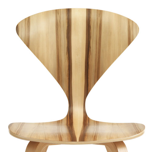 Norman Cherner Side Chair ...