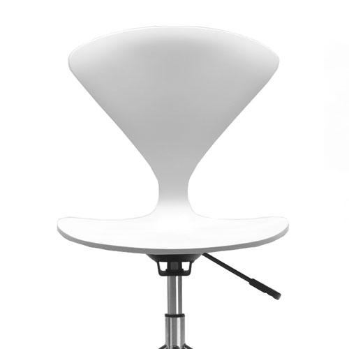 norman cherner office task chair swivel base