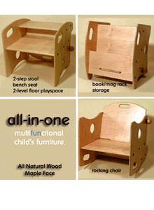 Candu Kid Apos S Furniture All In One