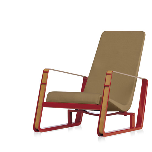 cit chair 1929 vitra cit lounge chairs. Black Bedroom Furniture Sets. Home Design Ideas